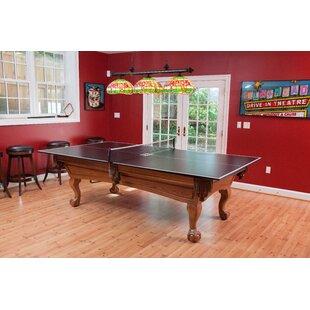 Table Tennis Conversion Top by Joola USA
