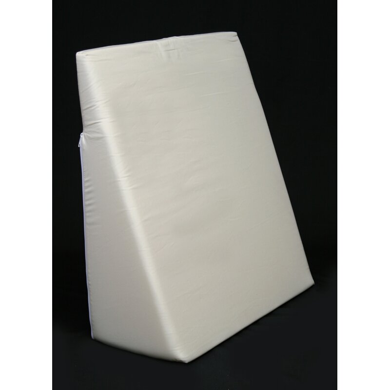 Jobri Foam Medium Support Pillow Reviews Wayfair