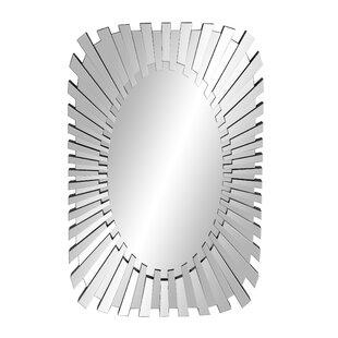 Orren Ellis Espada Modern Accent Mirror