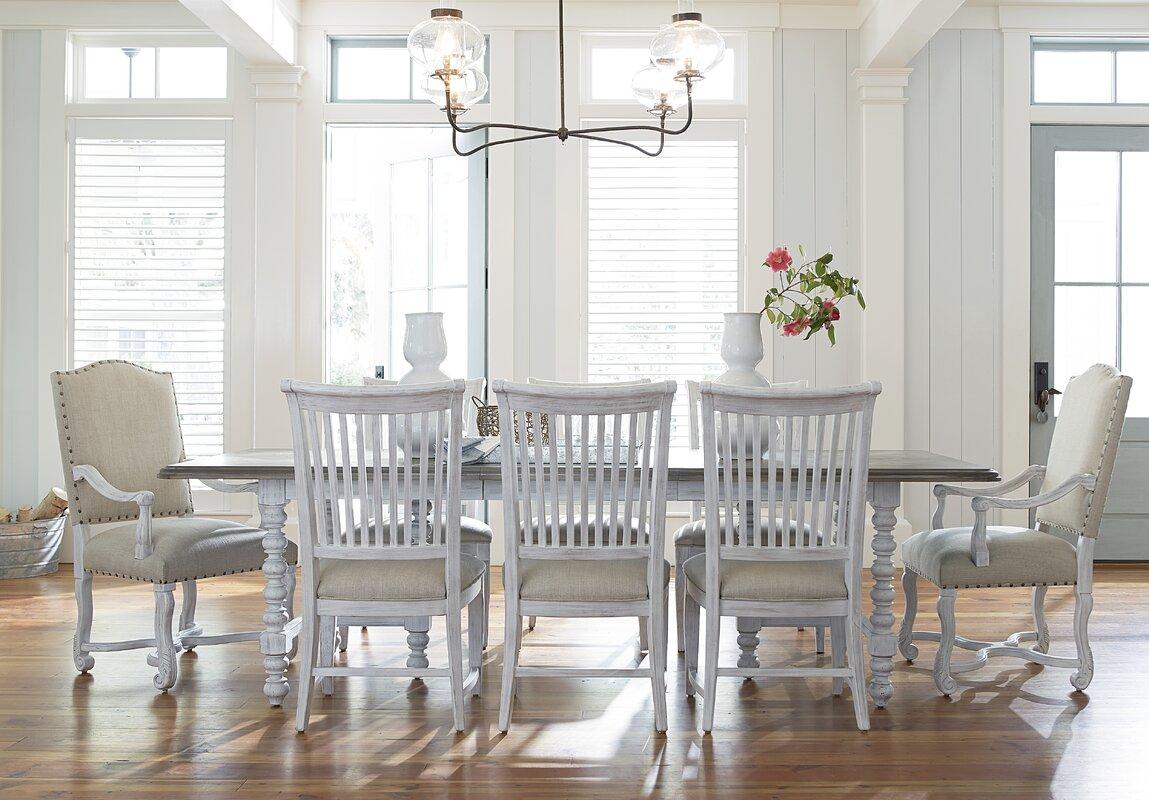 Paula Deen Home Dogwood Extendable Dining Table & Reviews | Wayfair
