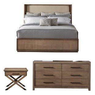 Marshall Panel Configurable Bedroom Set