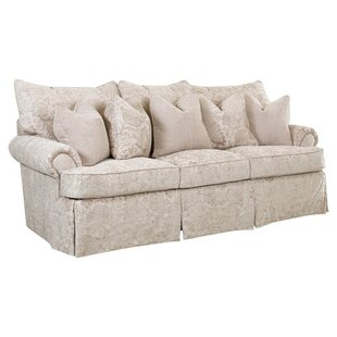 Madison Sofa by Klaussner Furniture