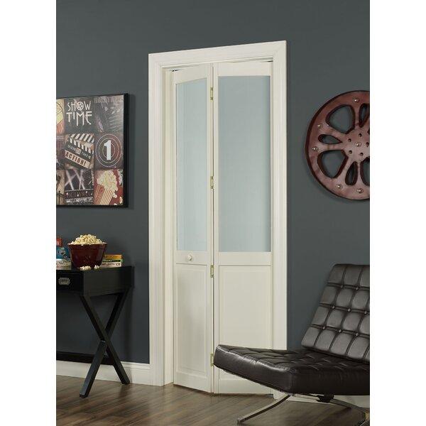 LTL Bi-Fold Doors Pinecroft Pine Wood Bi-Fold Interior Door  Wayfair