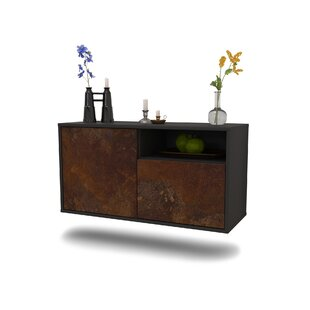 Detroit TV Stand By Ebern Designs