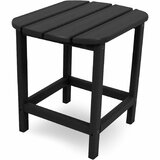 Grafton  Solid + Manufactured Wood  Side Table