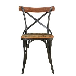 Pascoe Dining Chair (Set Of 2) by Gracie Oaks 2019 Sale