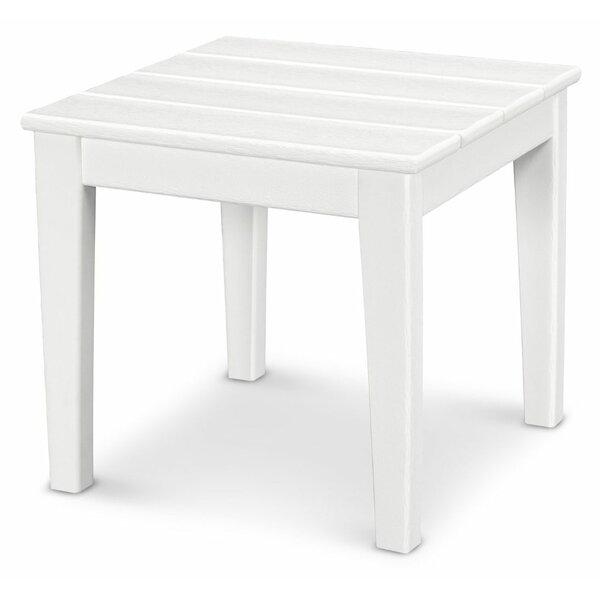 Amazing White Plastic Outdoor Table Wayfair Dailytribune Chair Design For Home Dailytribuneorg