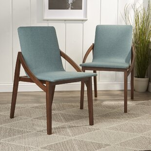 Tomita Arm Chair (Set of 2) by Corrigan Studio