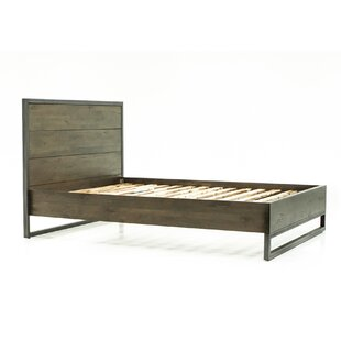 Princess Platform Bed