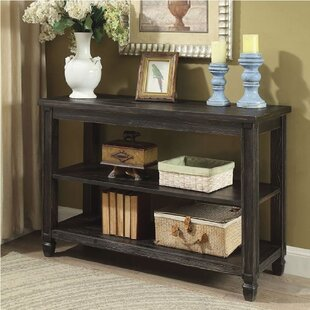 Highland Dunes Dear Console Table