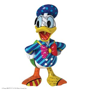 Figur Disney Britto Donald Duck