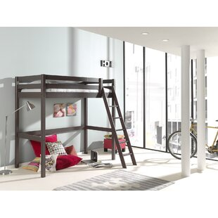 Ethridge High Sleeper Bed By Zoomie Kids