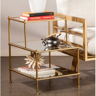 Check Prices Teresa 3 Tiers End Table By Mercer41