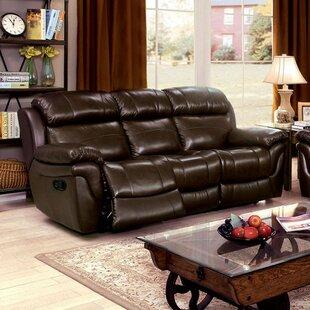 Red Barrel Studio Serigne Reclining Sofa
