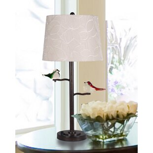 Finch 27.5 Table Lamp