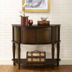 Shopping for Hingham Console Table By Charlton Home