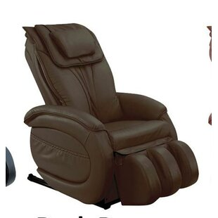 Infinity Infinity IT-9800 Leather Zero Gravity Reclining Massage Chair