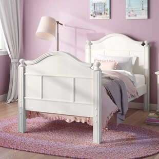 Lilia Twin Platform Bed