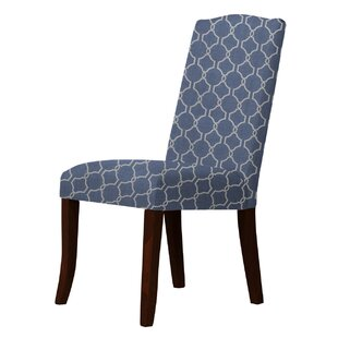 Latitude Run Guttenberg Parsons Chair (Set of 2)