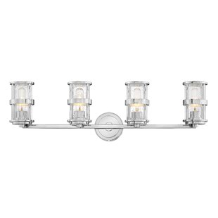 Hinkley Lighting Noah 4-Light LED Vanity Light