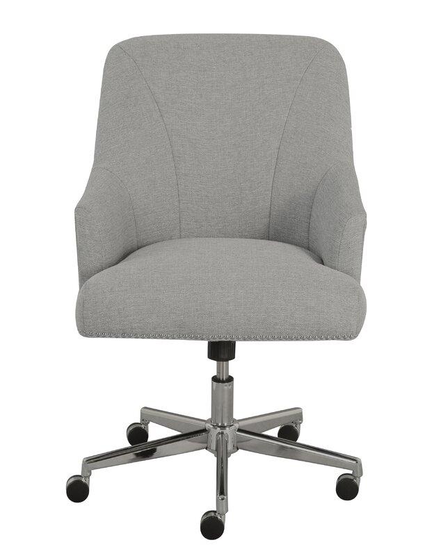 Rurik Mid Back Desk Chair