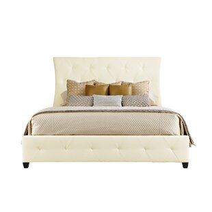 Bernhardt Jet Set Upholstered Bed