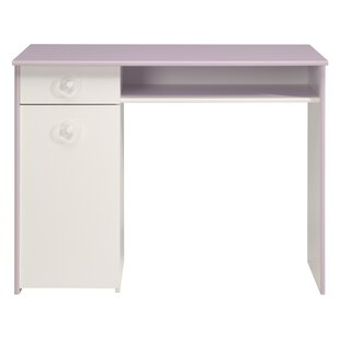 Den Helder 39.8 W Writing Desk by Zoomie Kids