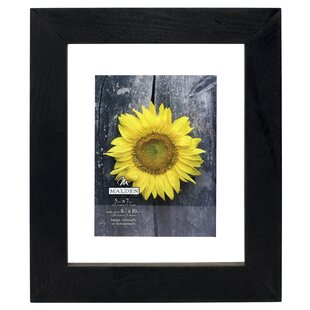vibrant idea yellow picture frames. Distressed Float Picture Frame Floating  Wayfair