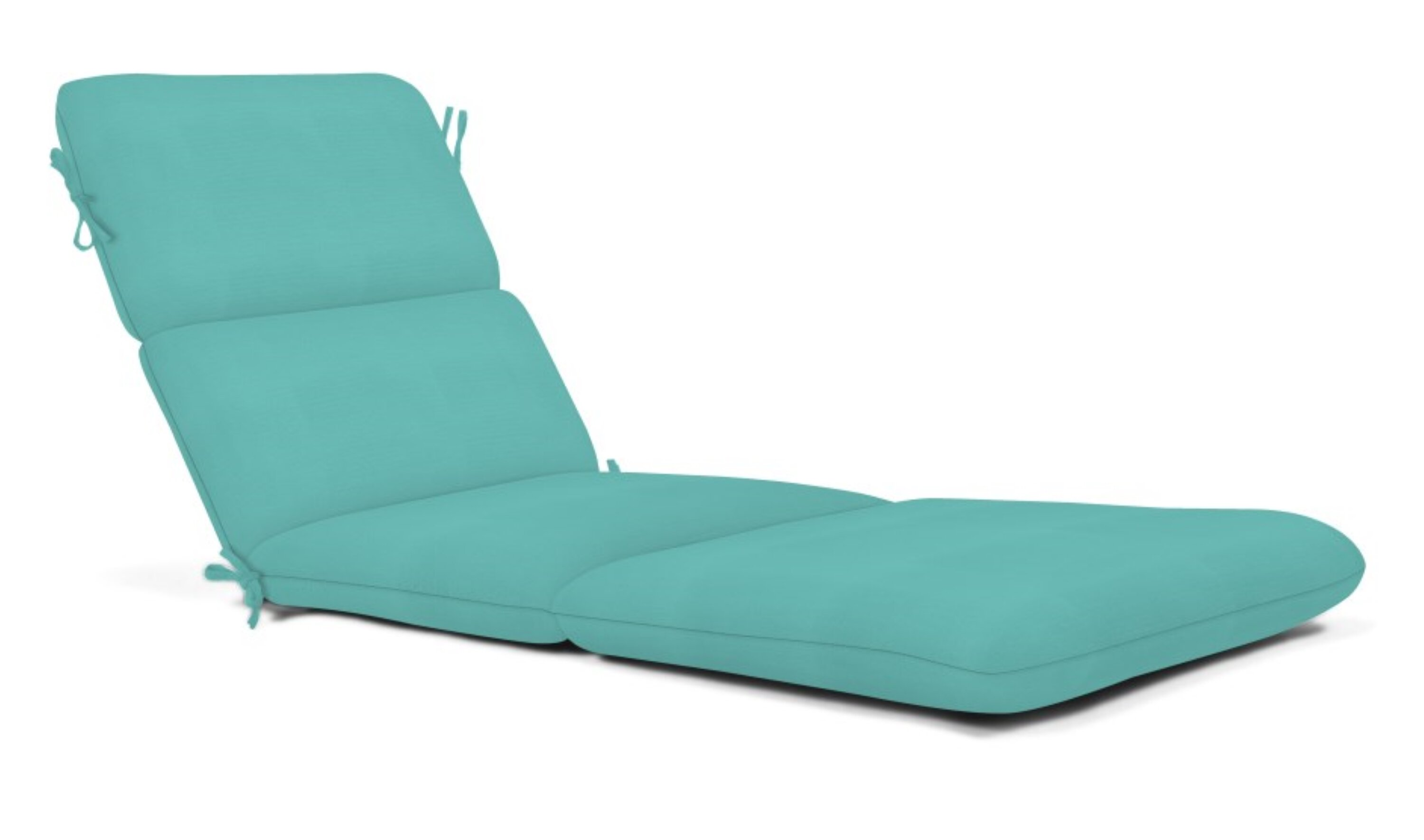- Indoor / Outdoor Sunbrella Chaise Lounge Cushion & Reviews Joss
