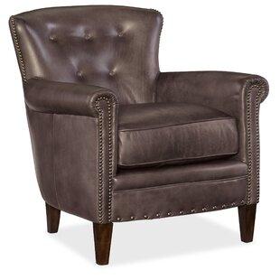 Hooker Furniture Jacob Club Chair