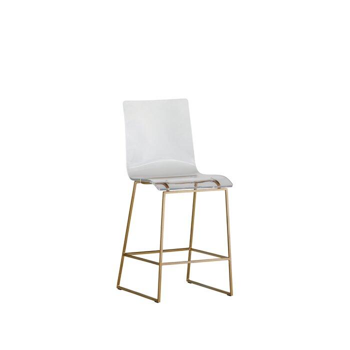 Tremendous King 24 75 Bar Stool Bralicious Painted Fabric Chair Ideas Braliciousco