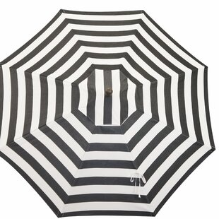 Resort 11' Market Umbrella by Bellini Home and Garden