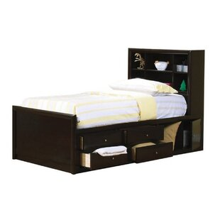 Deals Sullivan Storage Mate's Bed By Harriet Bee