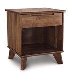 Linn 1 Drawer Nightstand by Copeland Furniture