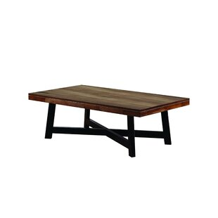 Bejarano Wooden Coffee Table
