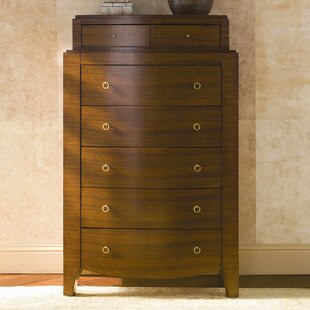 Mercer 7 Drawer Chest by Brownstone Furniture