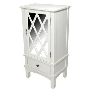 Langport 1 Drawer Accent Cabinet by Highland Dunes