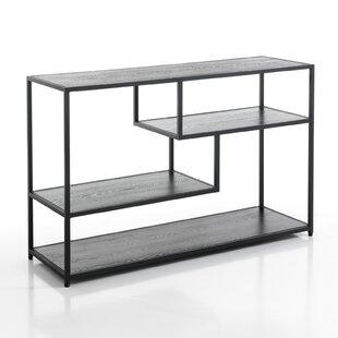 Dameron Bookcase (Set Of 2) By Ebern Designs