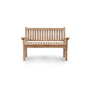 Clair Teak Bench By Sol 72 Outdoor