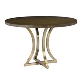 Iris Dining Table by Allan Copley Designs