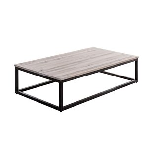 Stetler Coffee Table By 17 Stories