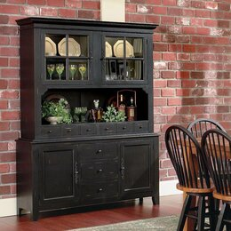 display cabinets display cabinets dining hutches - Dining Room Furniture