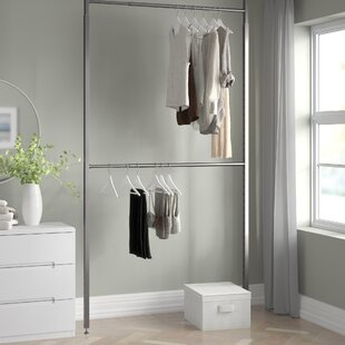 Aura Clothes Rack By Space Pro
