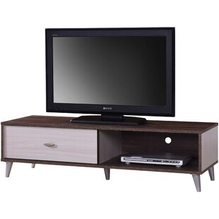 Bazartete TV Stand For TVs Up To 60