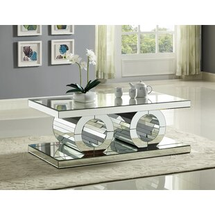 Coupon Matthieu Coffee Table Everly Quinn