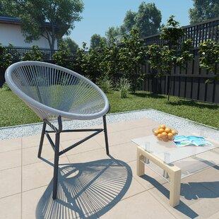 Review Frechette Garden Chair