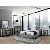 Kiker Platform Configurable Bedroom Set by Brayden Studio