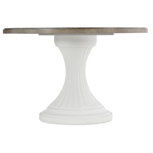 Modern Romance Dining Table by Hooker Furniture Today Only Sale