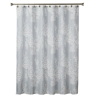 Carreno Single Shower Curtain