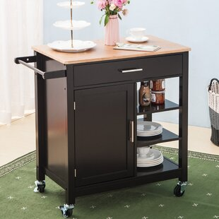 Doney Kitchen Island With Marble Top By Gracie Oaks Best Savings